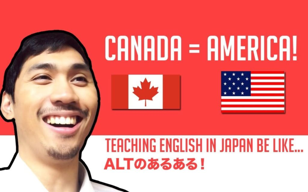 What is it like to teach English in Japan?