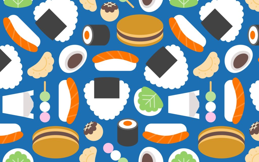 Japanese Words To Describe Food Textures