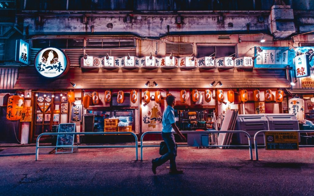5 Guided Tours Where You Can Experience Tokyo Like A Local