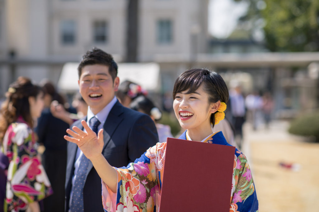 Japan Ranked No. 2 Study Abroad Destination in Asia