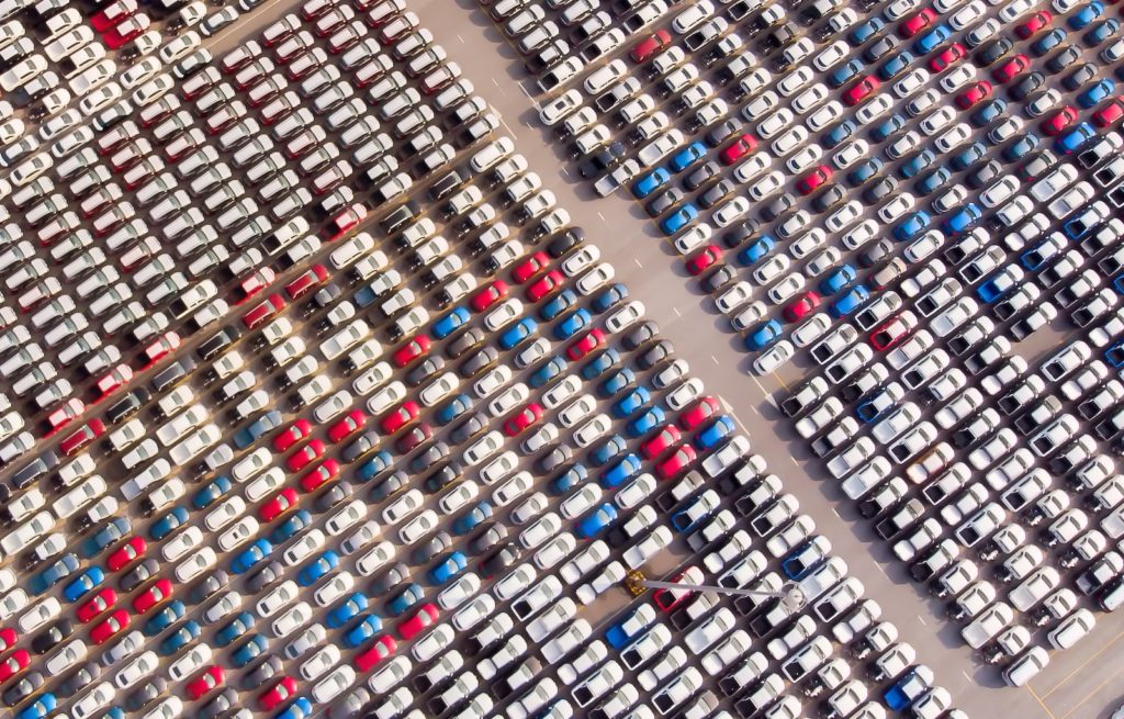 Survey Reveals Japanese People's Creative Uses for Rental Cars