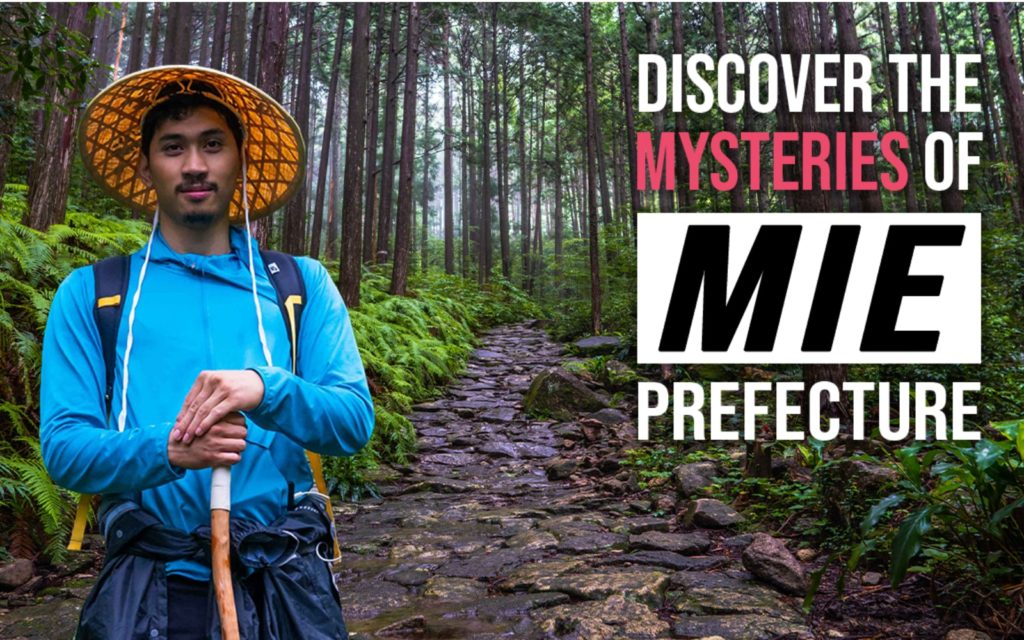 Top Things to Do in Mie Prefecture: A Guide to Traveling in Central Japan