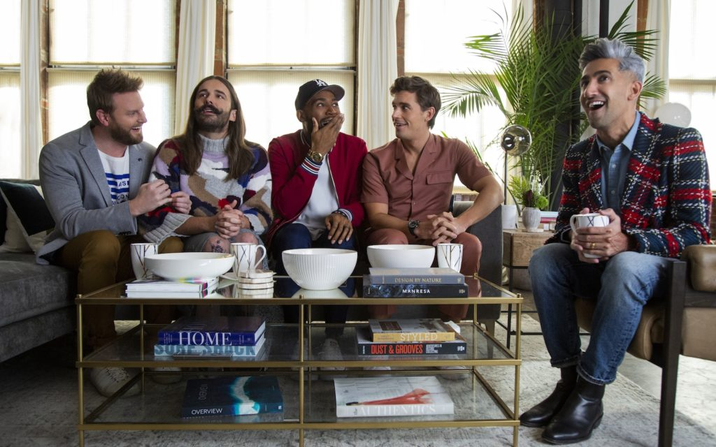 5 Updates to Know About Queer Eye: We're in Japan! Coming to Netflix Nov. 1
