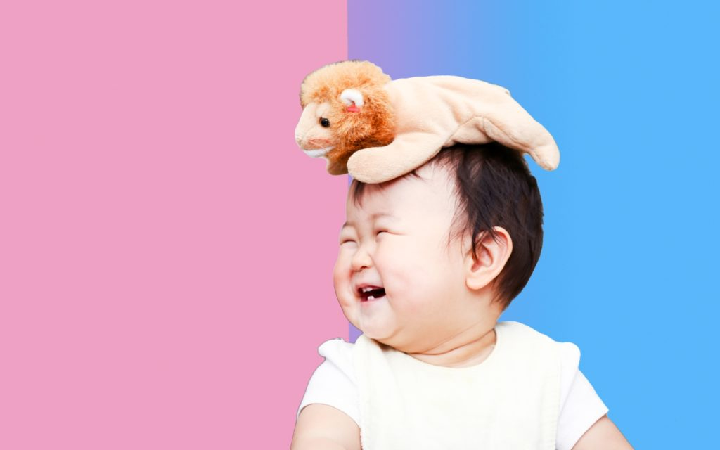 Baby Names That Work in Japanese and English