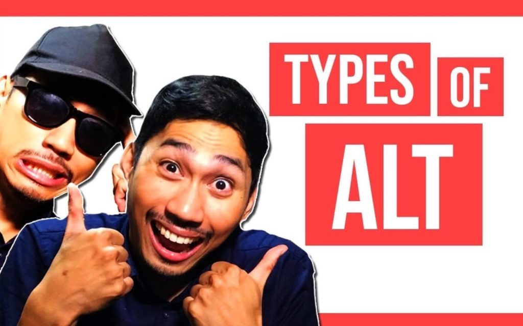 Types of ALT That Teach English in Japan