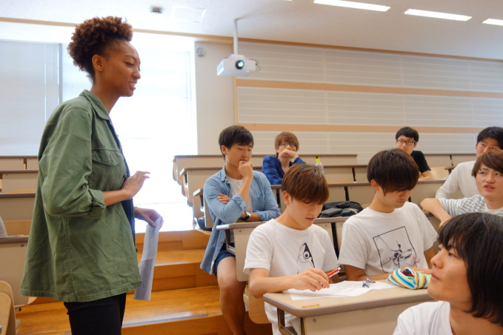 Fukuoka Foreign Language College: A Welcoming Home for International Students in Japan