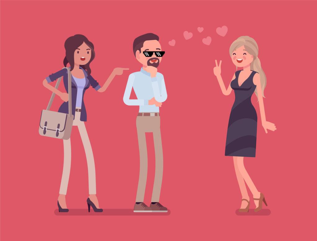 プレイボーイ and Other Japanese Words for Naughty Dating Behavior