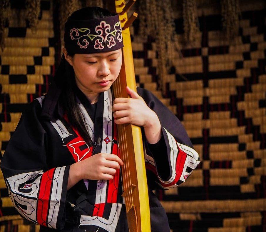 Japan's Indigenous Ainu Culture Deserves Recognition