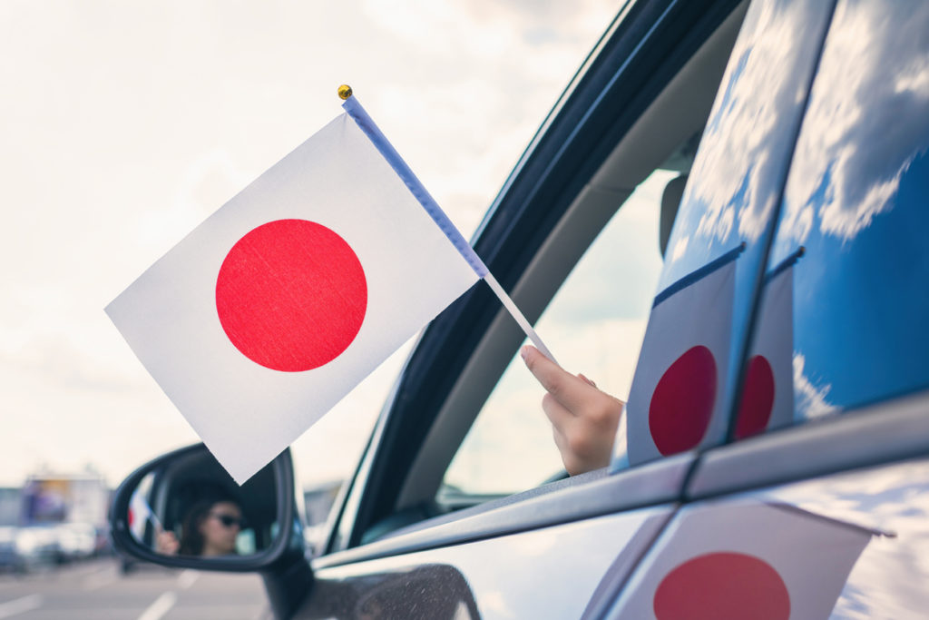 How to Get a Driver's License in Japan Without Speaking Japanese