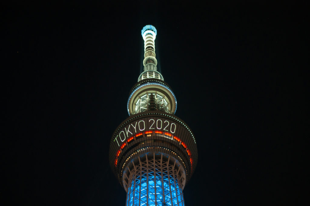 Tokyo 2020 Olympics Postponed due to COVID-19: Where Do we go From Here?