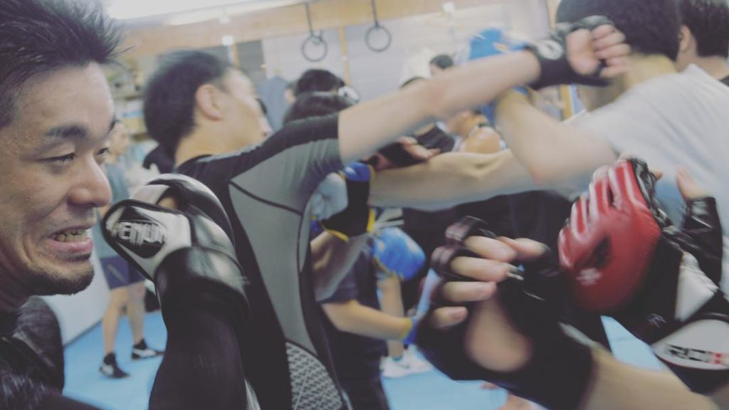 Practicing Martial Arts in Japan Without Knowing Japanese