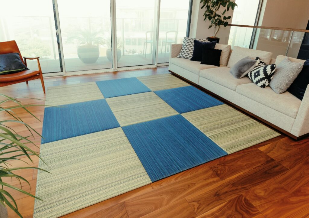 After Thousands of Years in Family Homes, Traditional Japanese Flooring Goes Modern