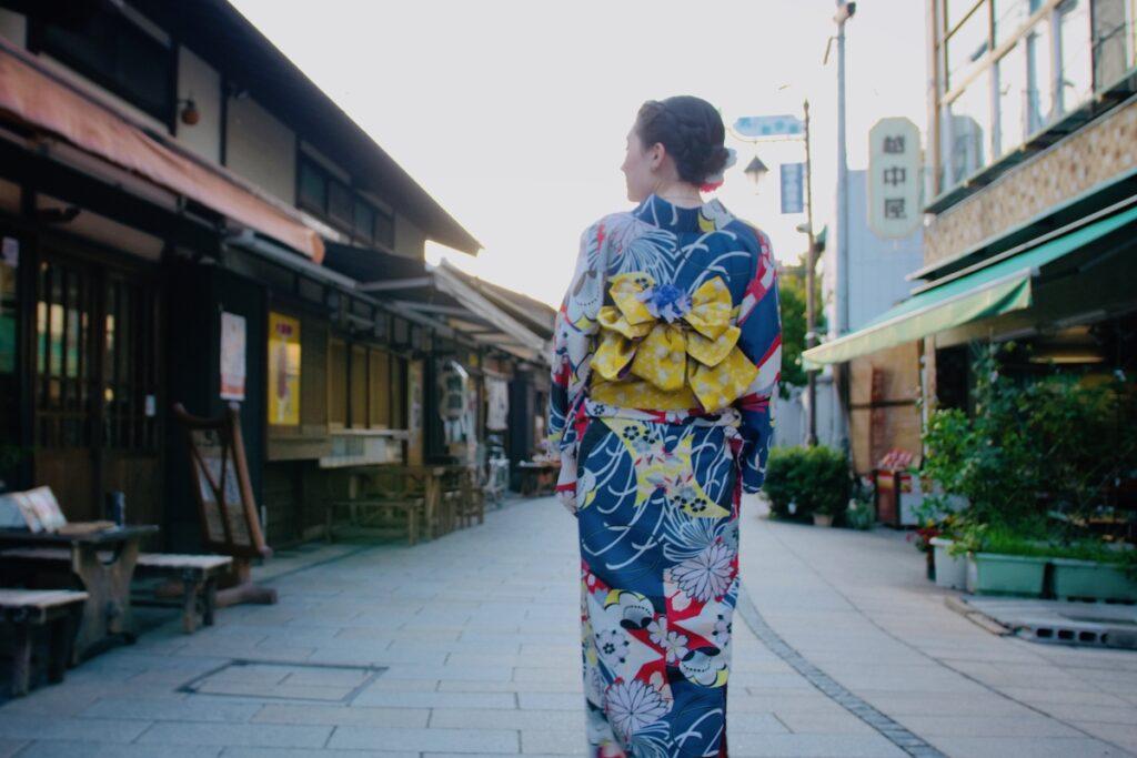 Matsumoto City: Discover The Historical 'Mitsuboshi Kaidou'