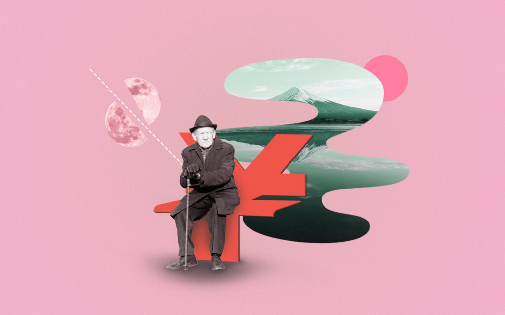 Retiring in Japan: What's the Best Strategy?