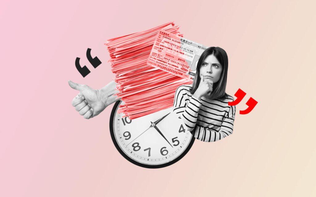 How to Self Sponsor Your Work Visa