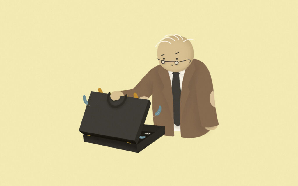 Tweet of the Week #146: Japanese Dad Realized He Came to Work with Toy Laptop