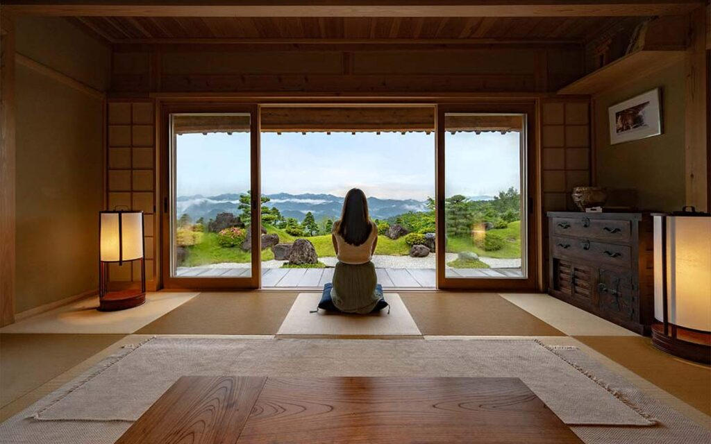 Discover the Hidden Treasures of Japan: Spectacular Cultural Visits at One with Nature