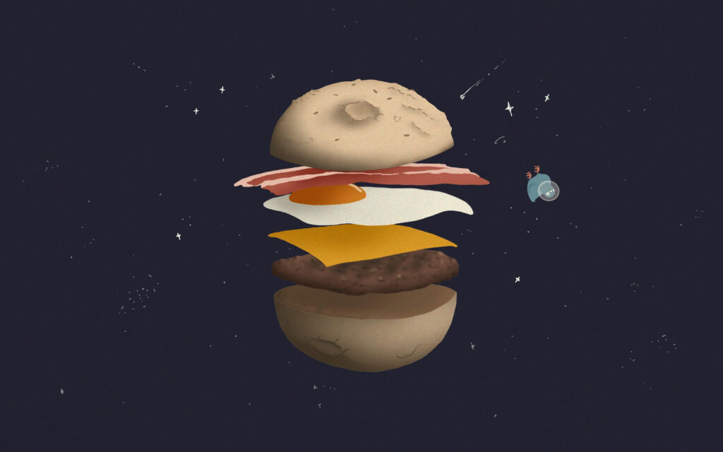 Tweet of the Week #151: Fast-food Chains and Moon Viewing
