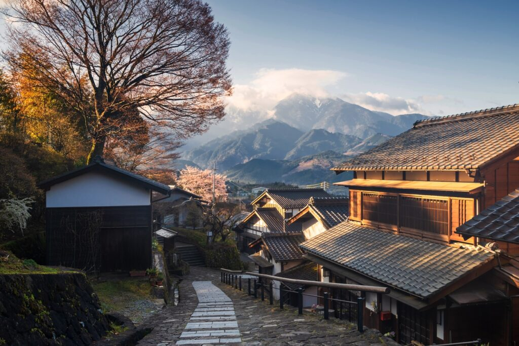 5 Trails in Japan I Can't Wait to Hike Again When it's Safe to Travel