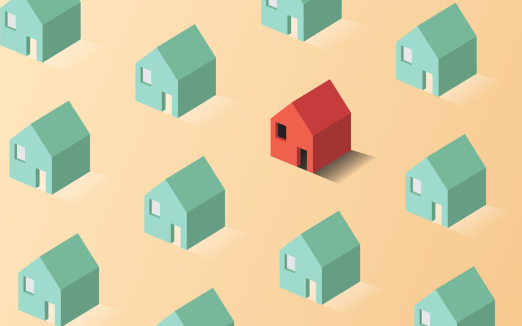 Jiko Bukken: Reasonable Rent and Apartment 'Incidents'