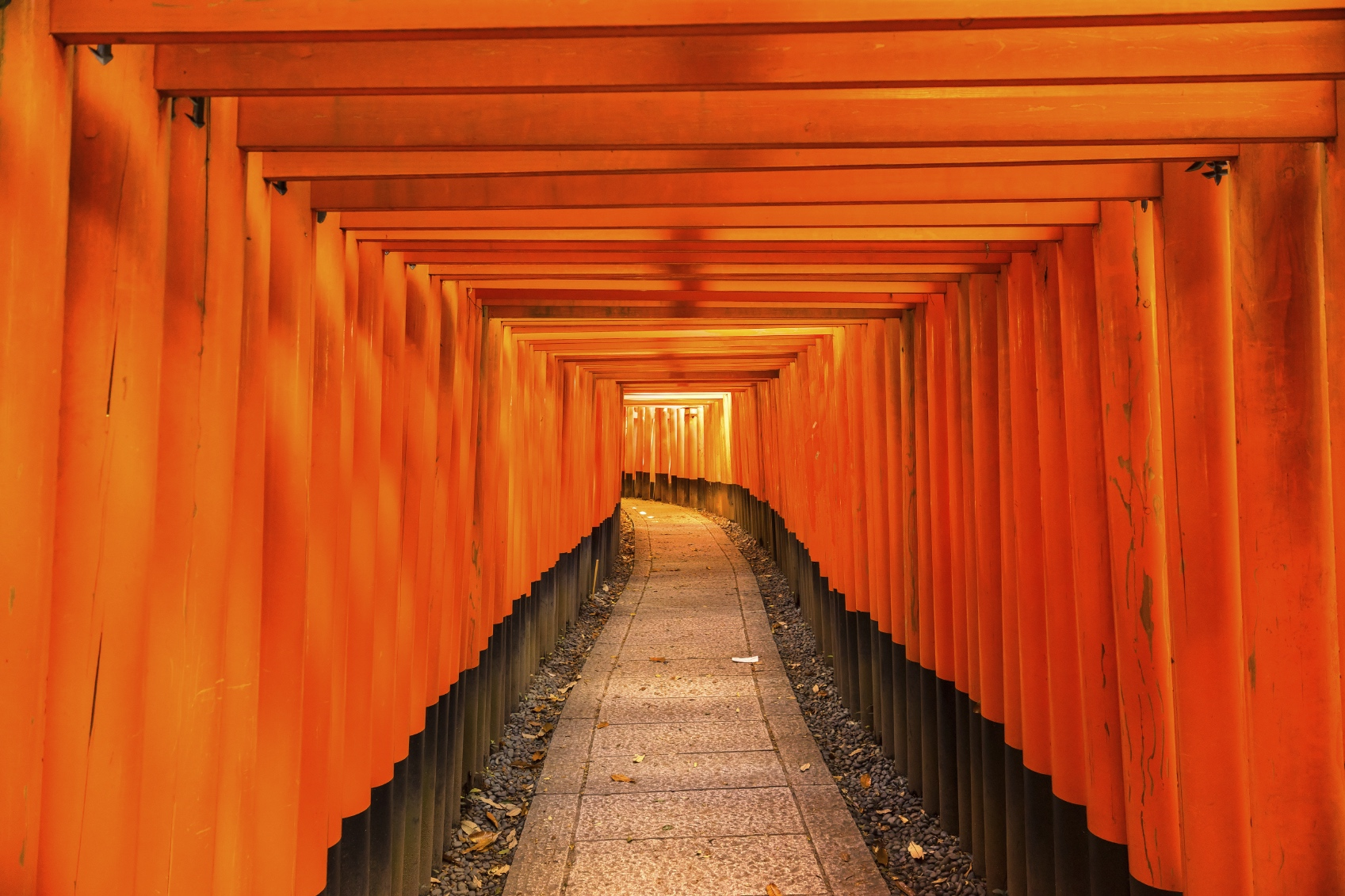 Fushimi Inari Shrine - GaijinPot Travel