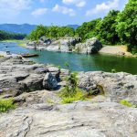 River in Nagatoro Saitama
