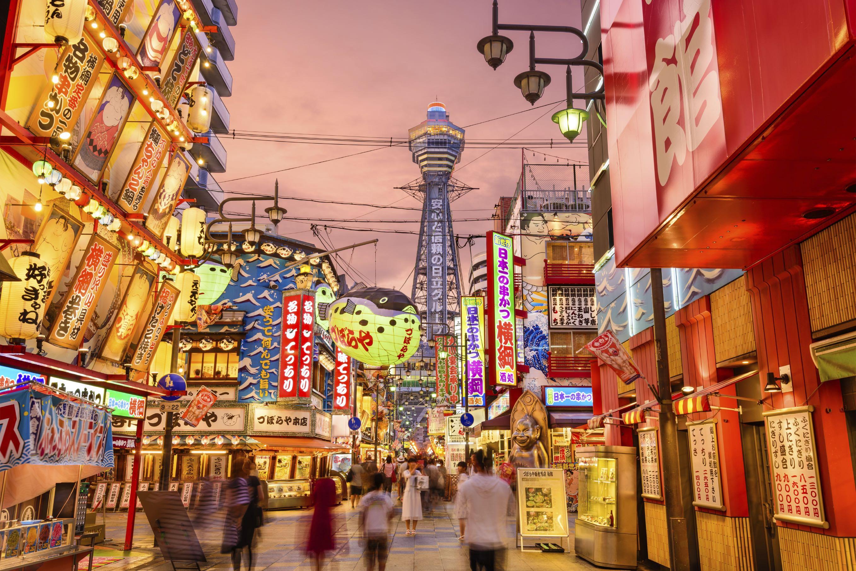 Restaurant Yokohama Paris