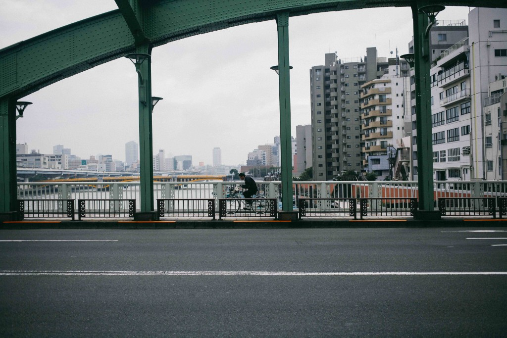 Tokyo is home for more than 13 million people.