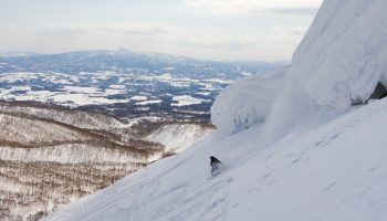 Top 10 Ski And Snowboard Destinations In Japan