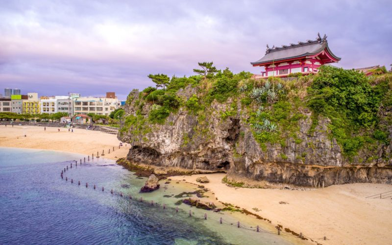 Okinawa gay beach
