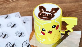 Pokemon Cafe lead 2